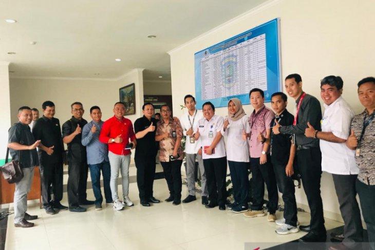 DPRD Belitung dorong maskapai tambah jumlah penerbangan