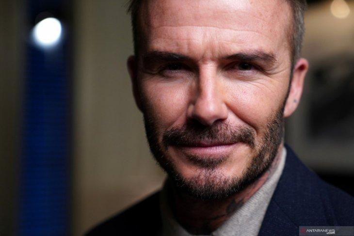 David Beckham menjajal investasi di dunia esports