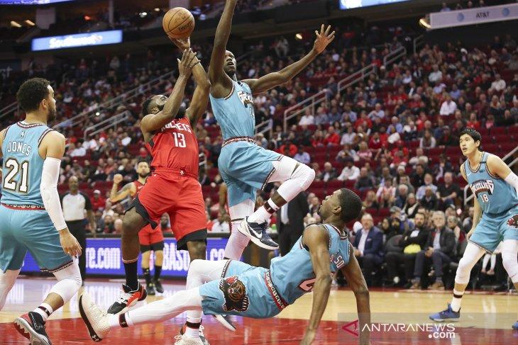 Houston  Rockets mulai buka fasilitas latihan pada Senin