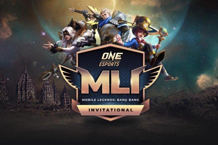 ONE Esports umumkan kompetisi perdananya