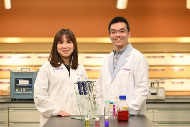 New cancer treatment developed at NTHU
