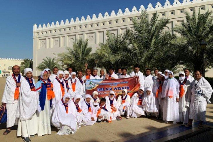 84.855 orang jemaah Jatim terancam gagal berangkat umrah
