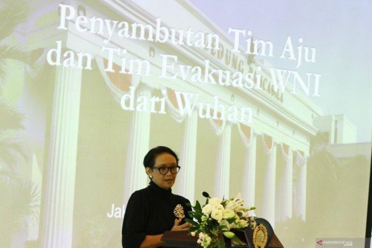 Indonesia evacuates 68 Indonesians from Japan's Yokohama City