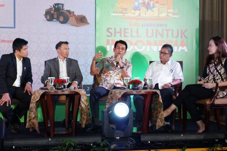Shell Indonesia gelar Shell ExpertConnect diskusikan penerapan B30 di Indonesia