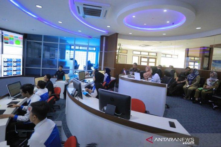Tangerang pasang 40 titik wifi bisa diakses gratis oleh masyarakat