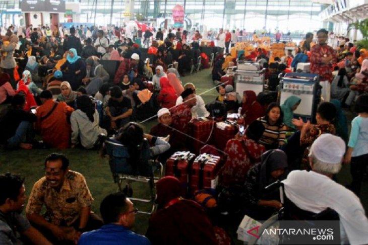 Amphuri Jatim minta kebijakan penangguhan umrah tidak lama