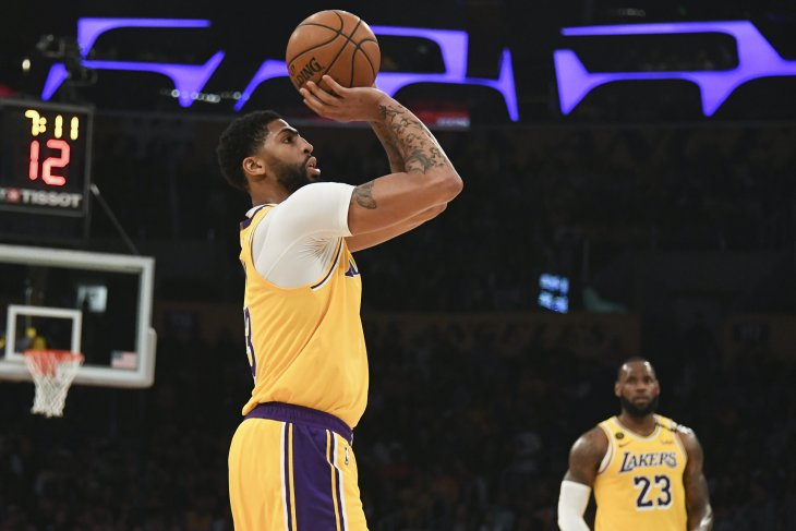 Sixers, Pacers, Lakers dan Thunder menang