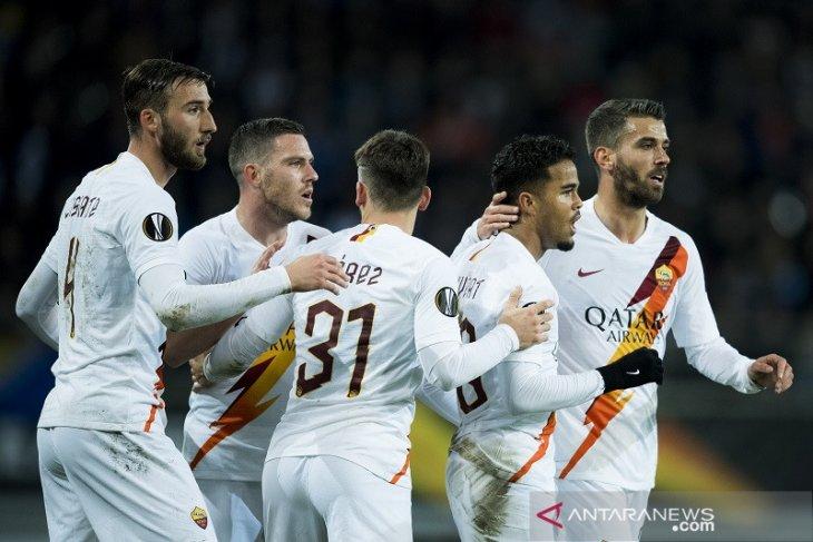 Liga Europa, Roma Leverkusen dan Wolverhampton susul Rangers ke 16 besar