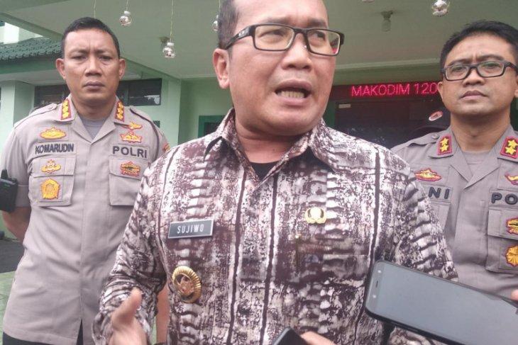 Sujiwo ajak masyarakat Kubu Raya cegah Karhutla