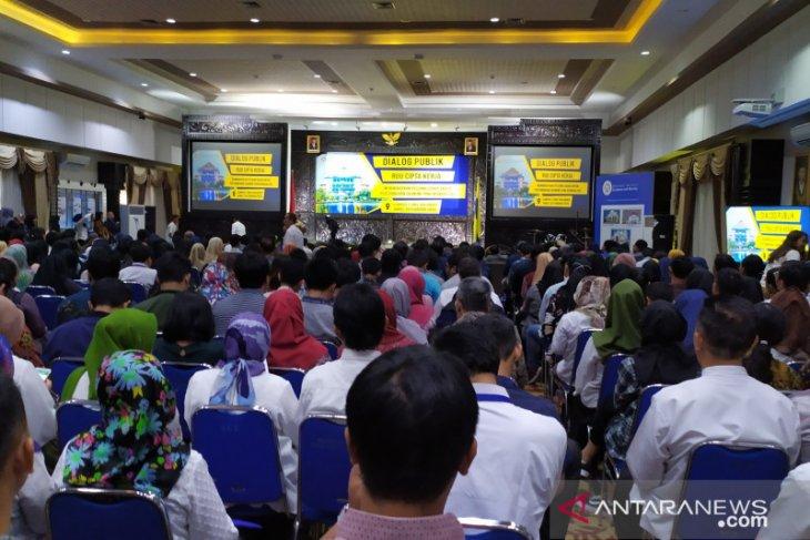 Urgensi RUU Omnibus Law Dan Revisi Otsus Papua
