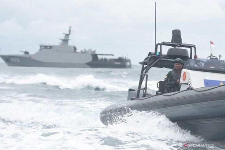 Omnibus Law Keamanan Laut dan Visi Negara Maritim