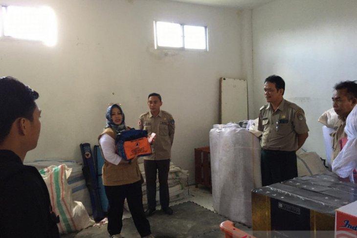 BPBD salurkan bantuan untuk korban banjir di Landak
