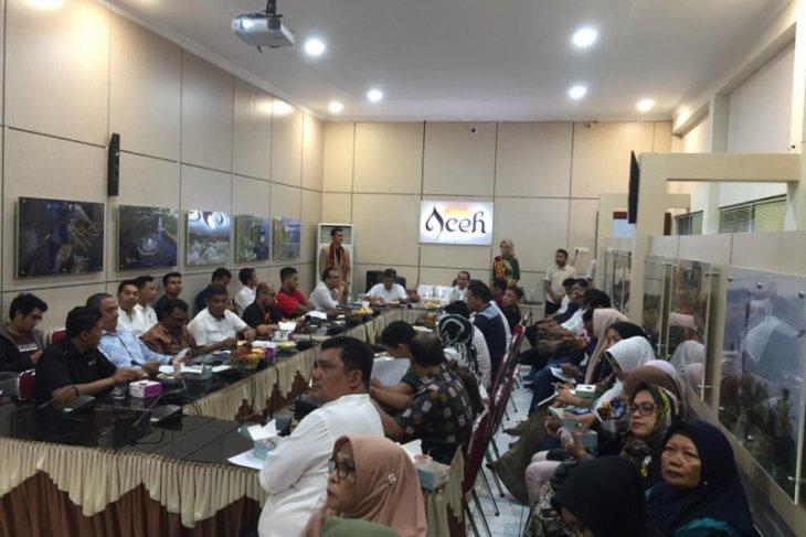 Pemerintah Aceh akan gelar 110 kegiatan wisata sepanjang 2020