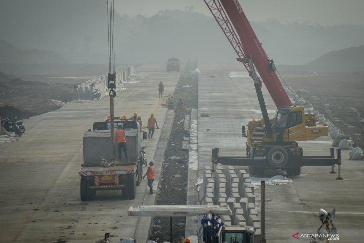 Presiden akui banyak kendala aturan teknis pada proyek Tol Trans-Sumatera