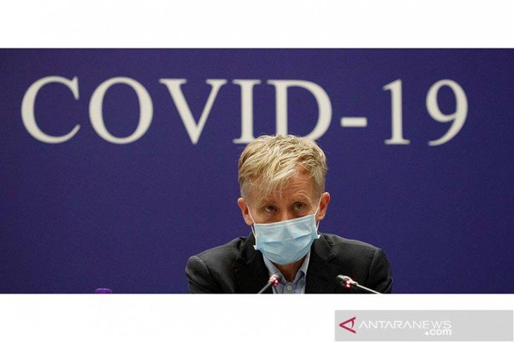 WHO: Negara miskin tak punya cukup  vaksin untuk melanjutkan vaksinasi