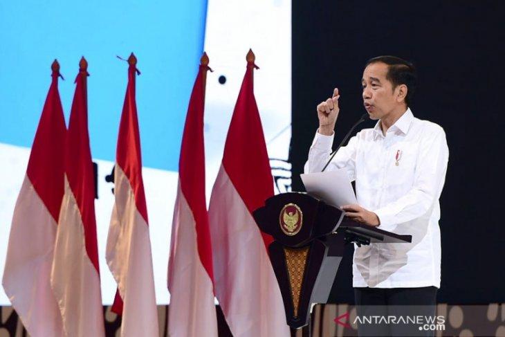 Jokowi: Dua orang Ibu dan anak warga Indonesia positif COVID-19