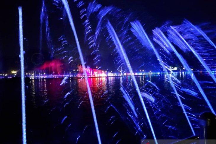 Ada 62 destinasi wisata tersebar di wilayah Purwakarta