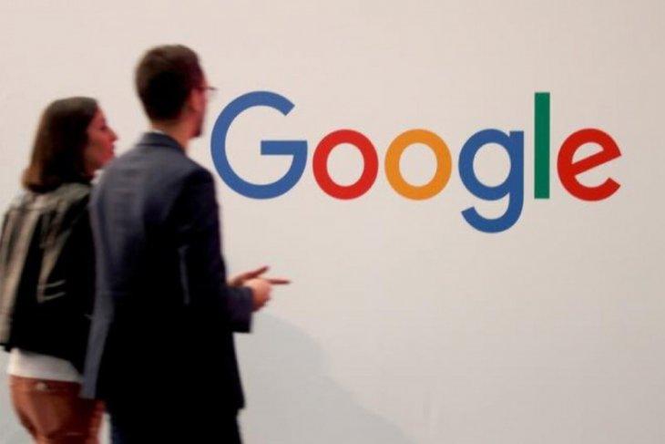 Pegawai Google di Swiss positif corona