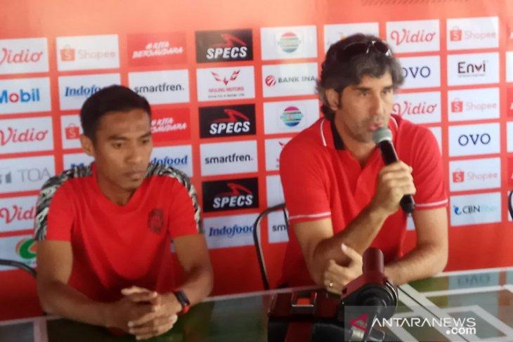 Teco nilai Bali United masih berpeluang di Piala AFC