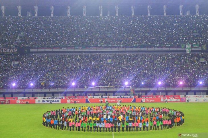 FIFA dan AFC sepakat tunda kualifikasi Piala Dunia zona Asia