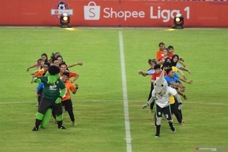PT LIB buat kontrak baru sponsor jelang kelanjutan Liga 1