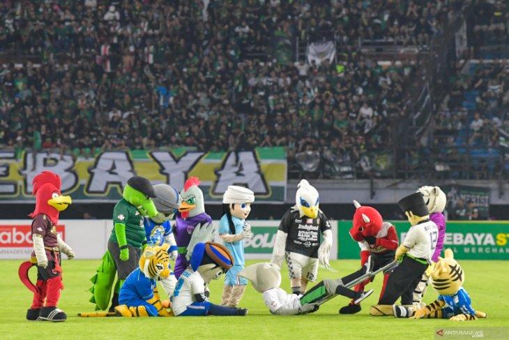 Klasemen Liga 1 Indonesia selepas tim-tim promosi petik poin di pekan pembuka