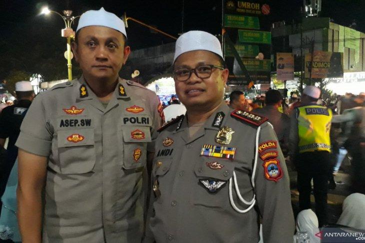 Jamaah Haul Guru Sekumpul diharapkan utamakan keselamatan di jalan