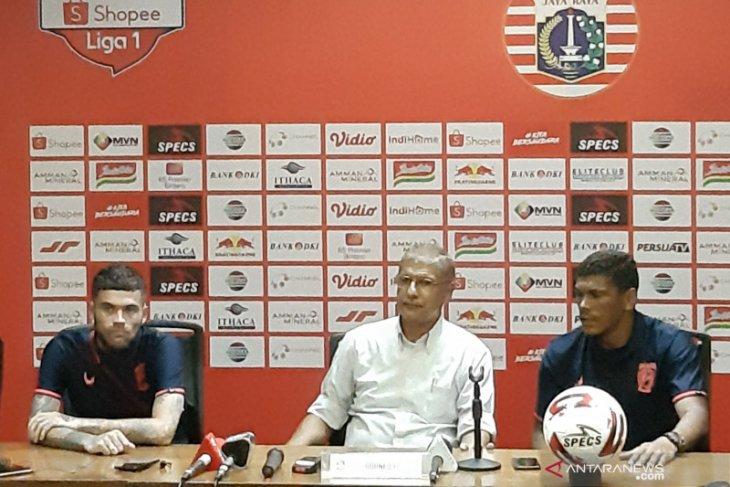 Borneo FC ada di jalur yang benar