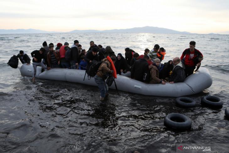 Otoritas Turki tahan 200 migran Afghanistan
