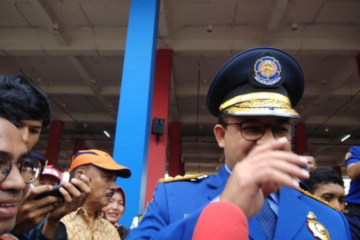 Jakarta Govt to set up command post to monitor coronavirus