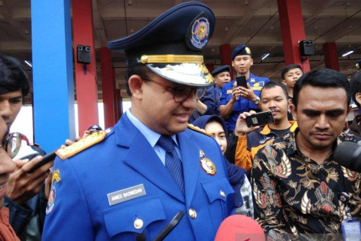 Baswedan invites 190 hospitals for coordination on corona prevention