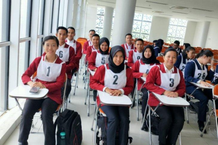 Politeknik Negeri Sambas berangkatkan enam mahasiswanya ke Jepang