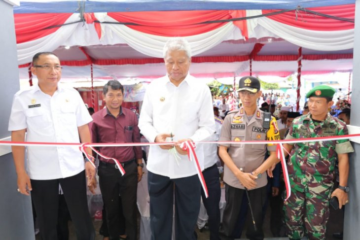 Wali Kota  belum ada pejabat minta izin seleksi Sekkot Ternate