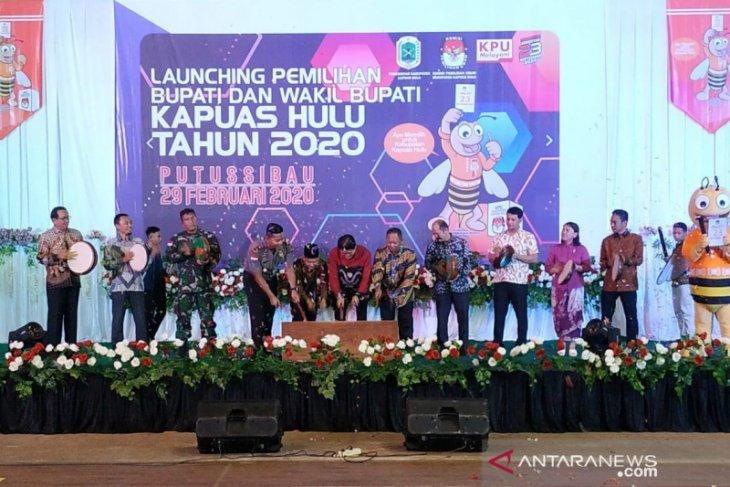 KPU - Bawaslu Kapuas Hulu siap kembalikan dana pilkada