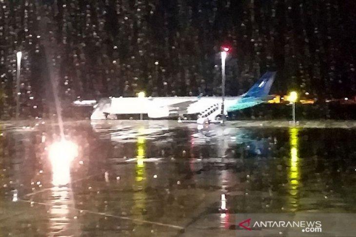 Tidak semua tiket pesawat Garuda diskon 50 persen