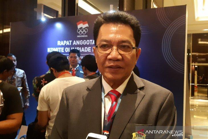 PBSI:  Indonesia ikut  turnamen seri Asia di Thailand
