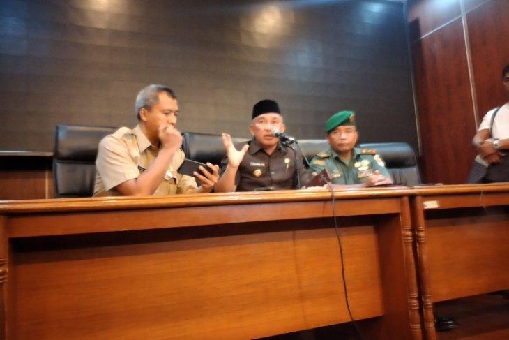 Wali Kota Depok jelaskan kondisi dua warga yang positif terinfeksi corona