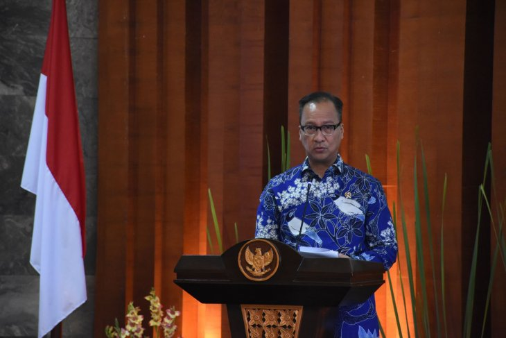 PMI increases, minister upbeat on industry investment growth