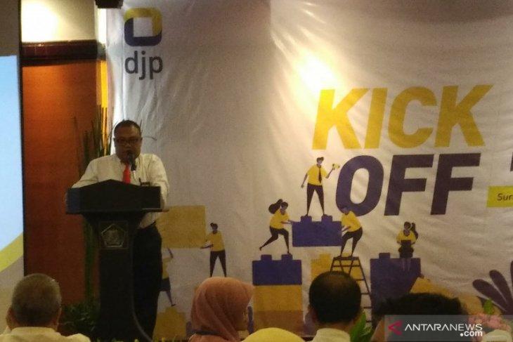 Hindari tatap muka, Kantor Pajak di Surabaya buka layanan