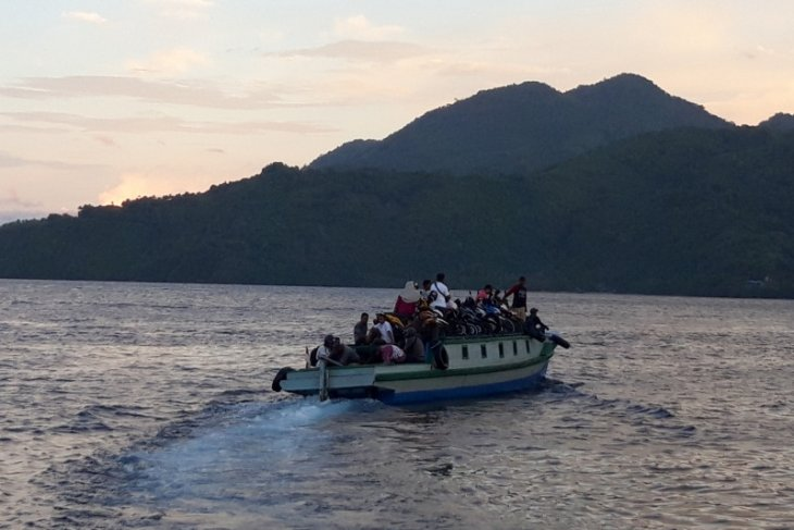 KSOP Ternate akan berlakukan sistem buka-tutup izin pelayaran