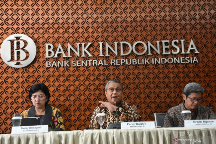 Positive sentiment in financial markets drives rupiah to surge
