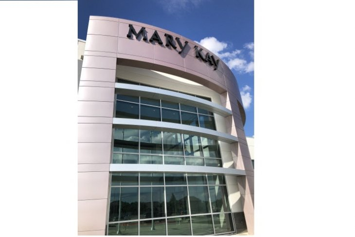 Mary Kay Inc. partners with SPICE to help shape the future of sustainable packaging