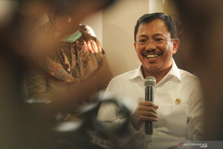 Menkes Terawan: Indonesia belum perlu lakukan