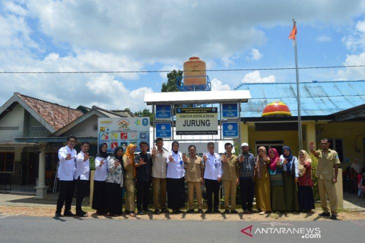 BNNK Bangka proyeksi pengembangan desa