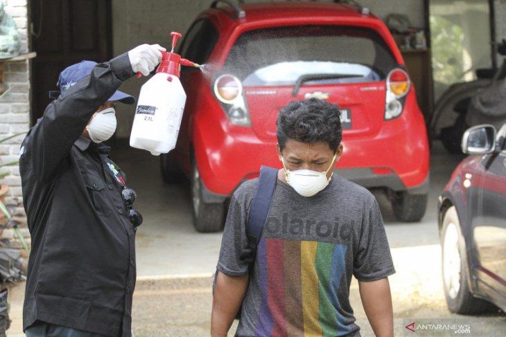 DPR minta pemerintah serius atasi virus corona