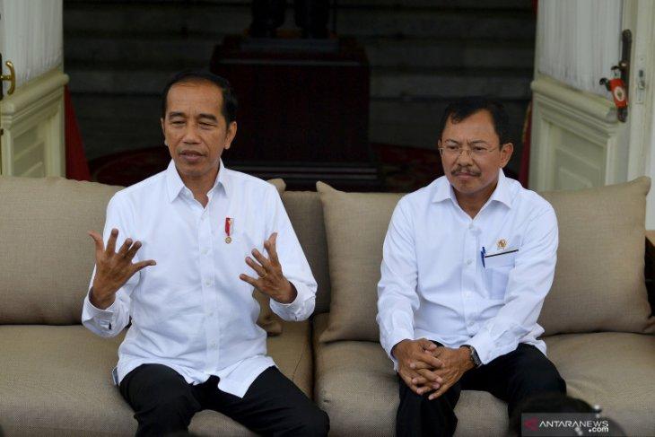 100 rumah sakit disiapkan di seluruh Indonesia tangani corona