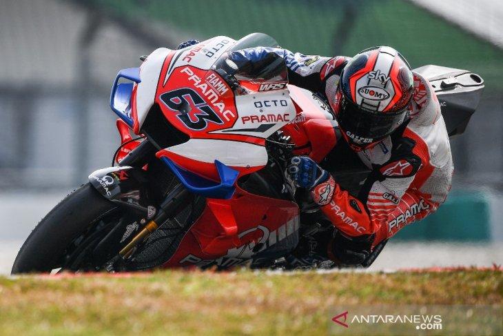 MotoGP Qatar batal akibat wabah corona