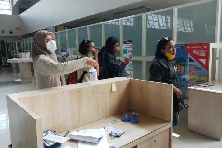 Pengelola Bandara Juanda sediakan