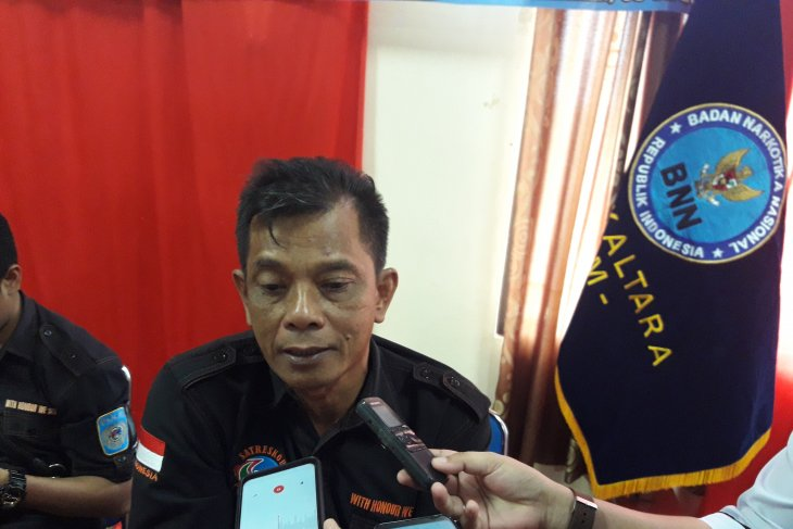 Syndicate changes method, drug smuggling entry points to Nunukan