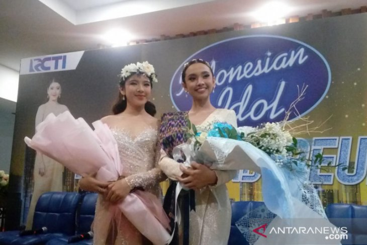 Maia Estianty usulkan Lyodra dan Tiara buat  duo